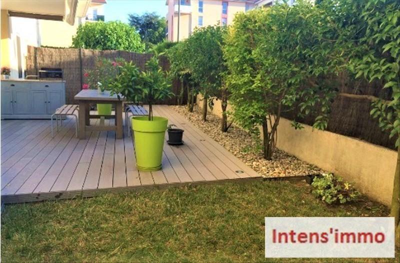 Sale apartment Romans sur isere 204000€ - Picture 1