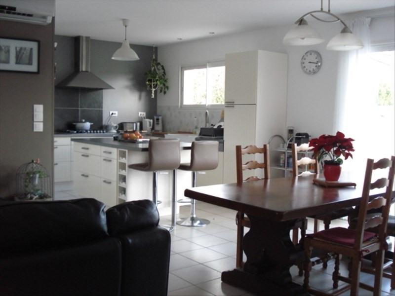 Vente maison / villa St laurent medoc 222600€ - Photo 3