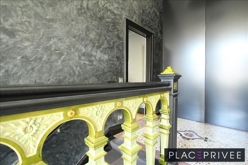 Sale apartment Nancy 384000€ - Picture 6