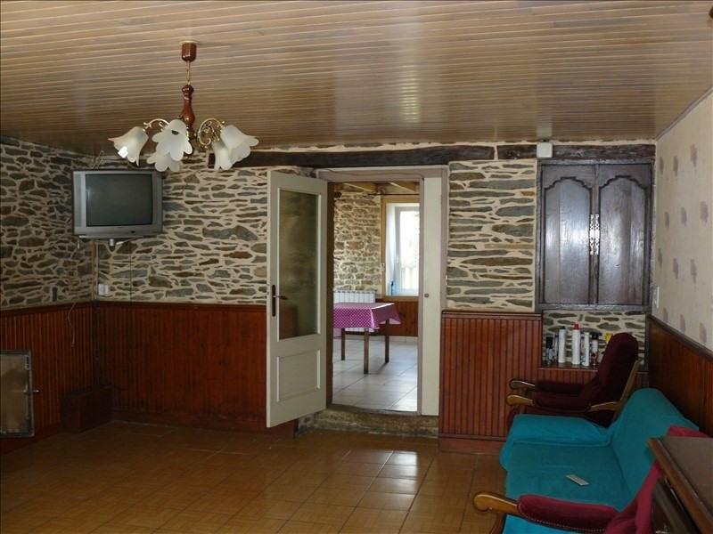 Sale house / villa Josselin 69000€ - Picture 5