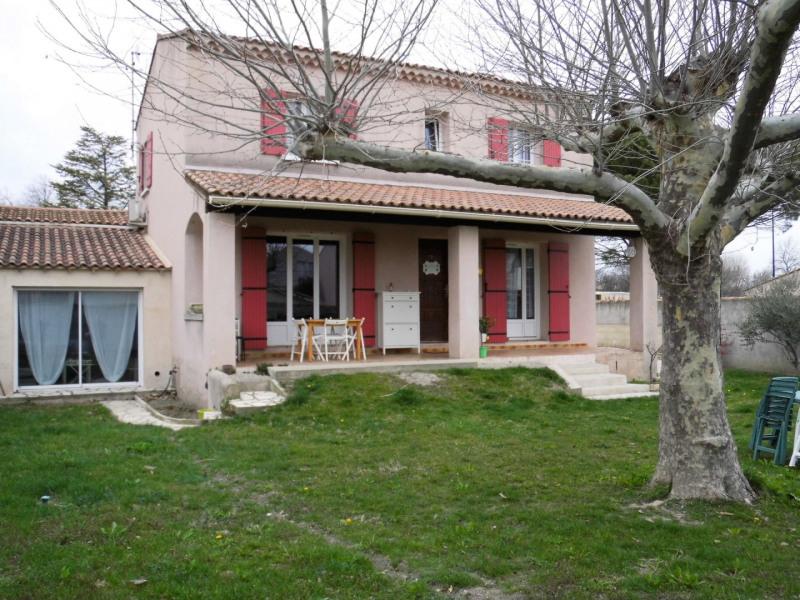Sale house / villa Vedene 328000€ - Picture 1