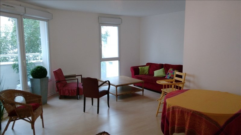 Vente appartement Cergy le haut 175 000€ - Photo 2