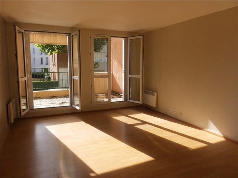 Vente appartement Montigny le bretonneux 384000€ - Photo 2