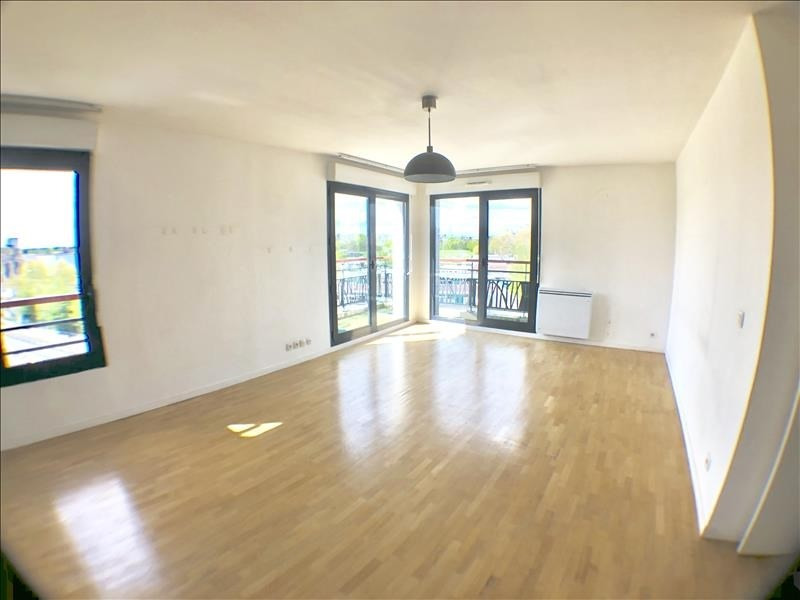 Rental apartment Colombes 1 282€ CC - Picture 2