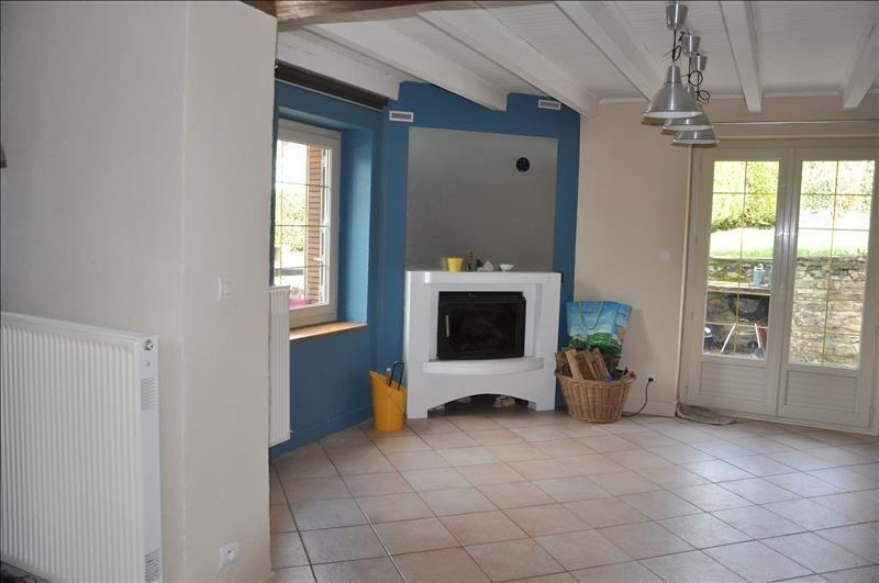 Sale house / villa Thoirette 204000€ - Picture 7