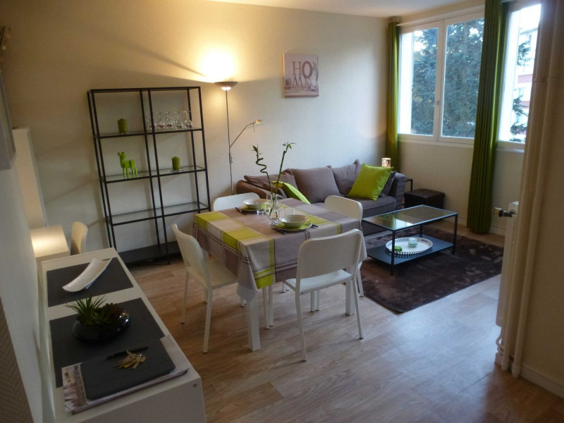 Location appartement Fontainebleau 990€ CC - Photo 3