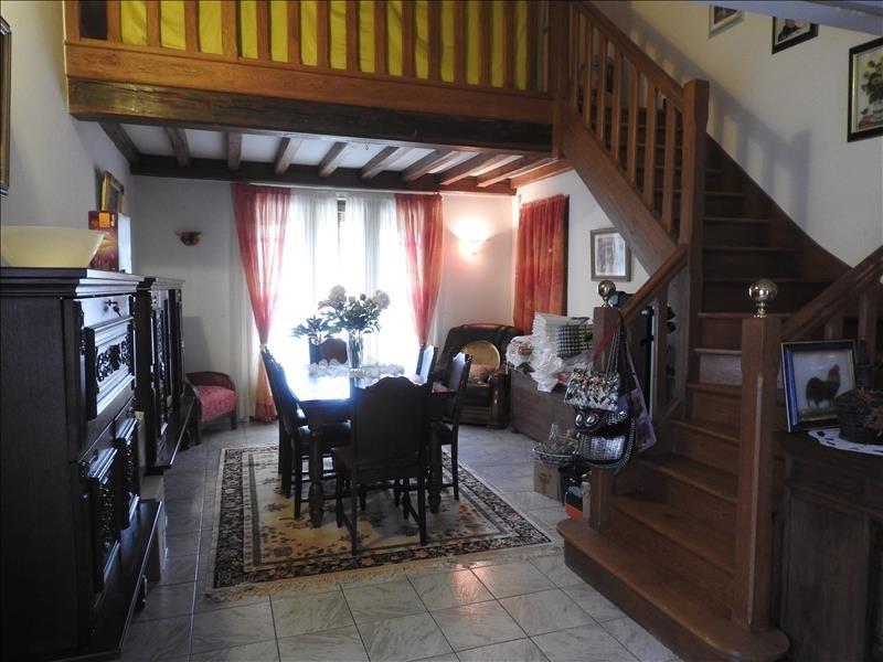 Vente maison / villa Chatillon sur seine 172000€ - Photo 5