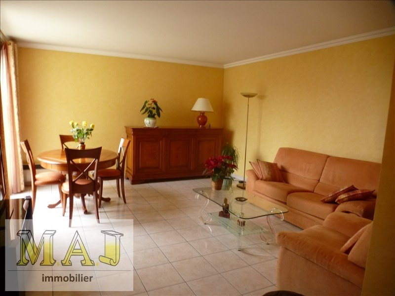Vente appartement Le perreux sur marne 348 000€ - Photo 1
