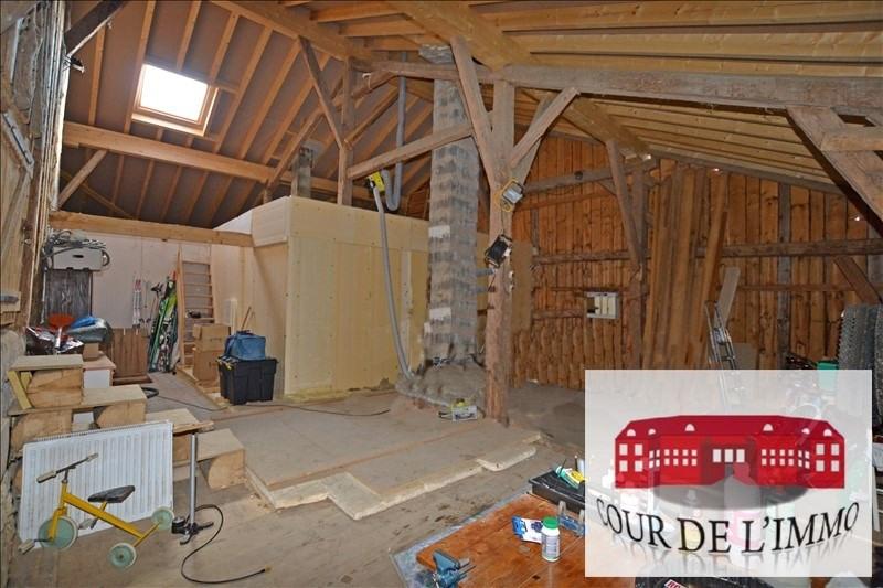 Vendita casa Bogeve 320000€ - Fotografia 9