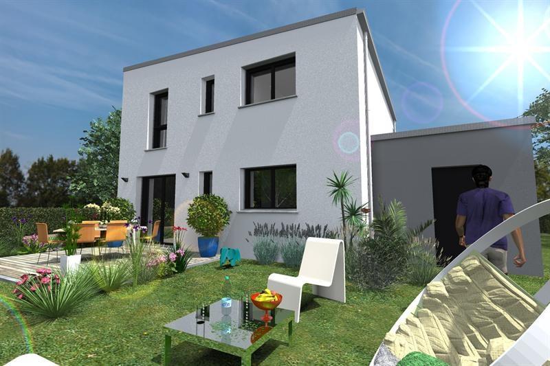 Maison  5 pièces + Terrain 440 m² Vertou (44120) par ESPACE HABITAT