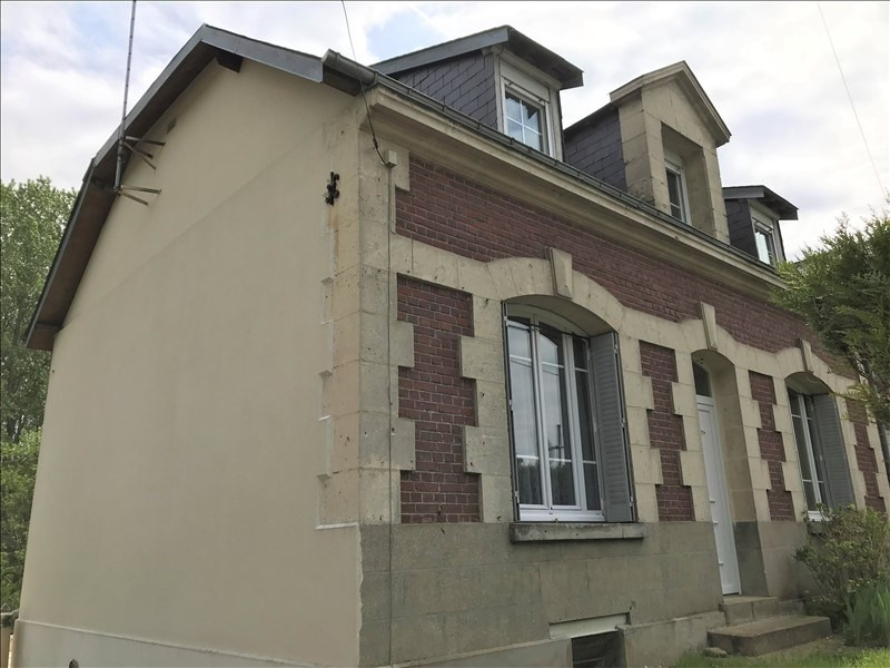 Sale house / villa Tracy le val 178000€ - Picture 1