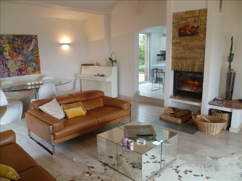 Vente de prestige maison / villa Saint cezaire sur siagne 619500€ - Photo 10