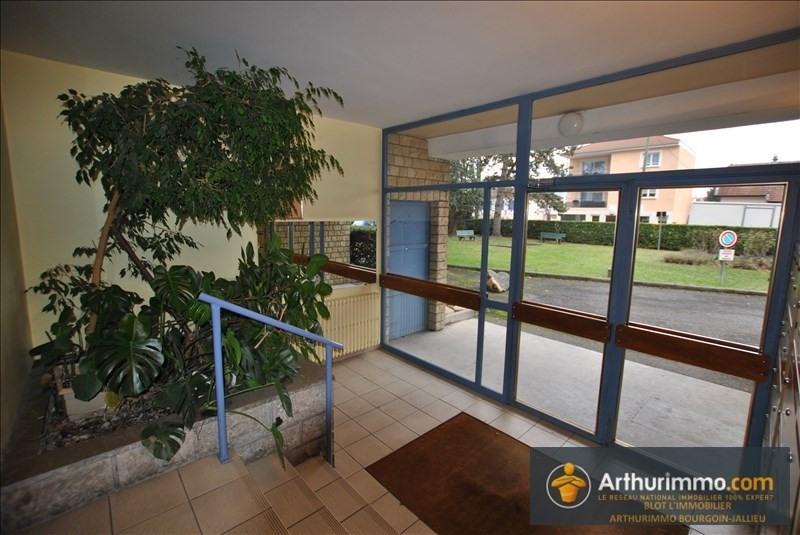 Vente appartement Bourgoin jallieu 189000€ - Photo 6