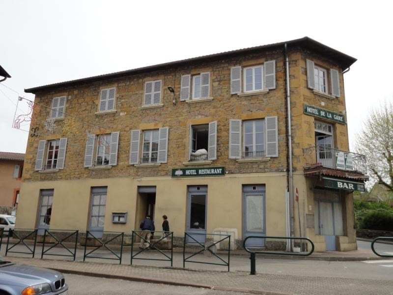Location appartement Sain bel 400€ CC - Photo 6
