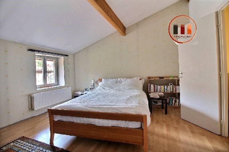 Vente maison / villa Vernaison 425000€ - Photo 6