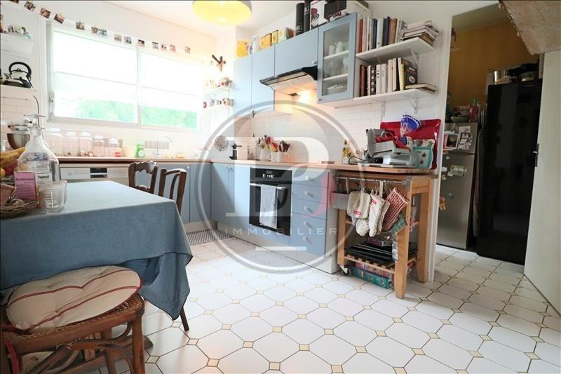 Venta  apartamento Mareil marly 387000€ - Fotografía 8