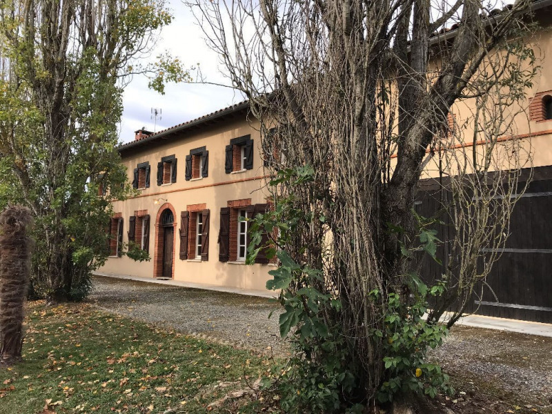 Vente de prestige maison / villa Tournefeuille 799000€ - Photo 6