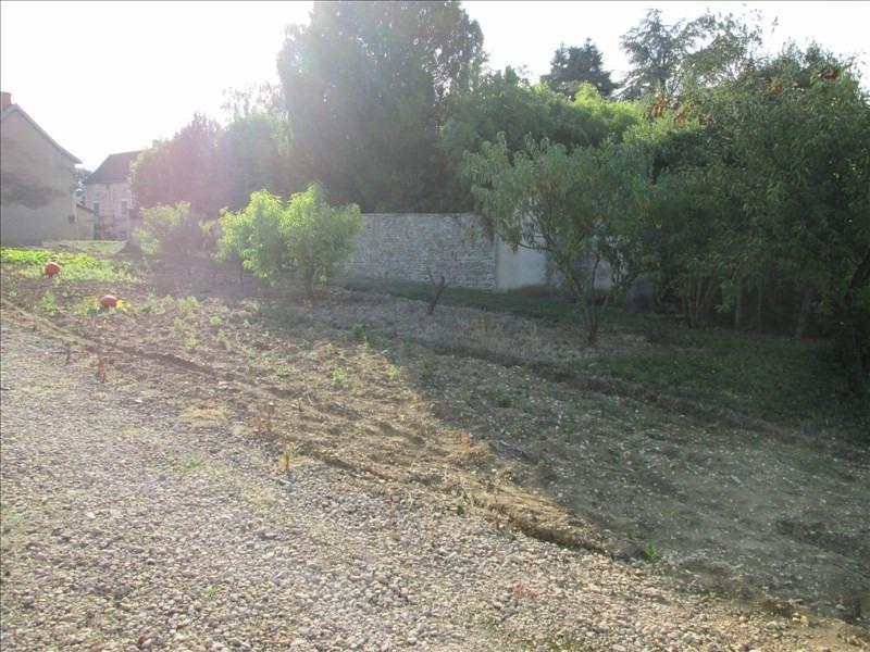 Vente terrain Macon 42000€ - Photo 1