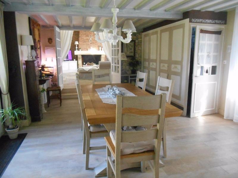 Sale house / villa Bacouel 330000€ - Picture 5