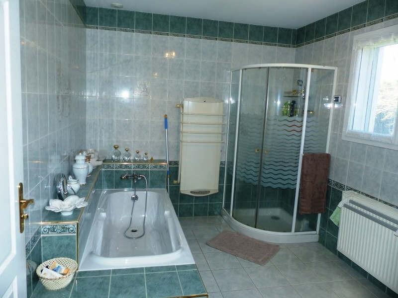 Sale house / villa Mazamet 272000€ - Picture 5