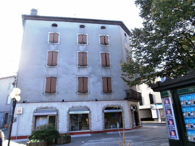 Vente immeuble Secteur mazamet 70000€ - Photo 2