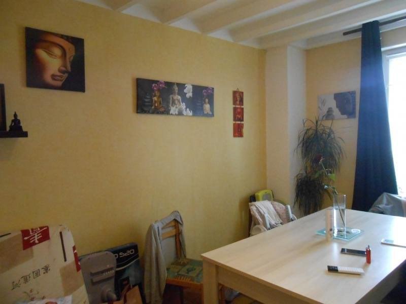 Vente maison / villa Bussac foret 90000€ - Photo 8