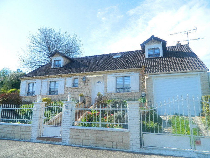 Vente maison / villa Chauconin neufmontiers 323000€ - Photo 1