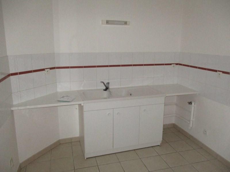 Rental apartment Vic sur aisne 535€ CC - Picture 3