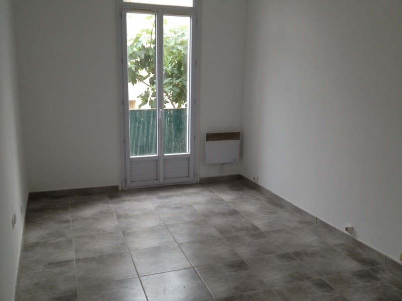 Rental apartment Toulon 445€ +CH - Picture 1