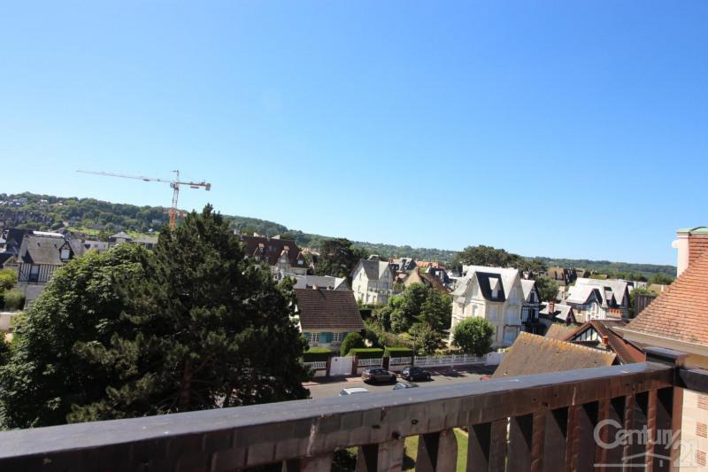 Venta  apartamento Deauville 429000€ - Fotografía 2