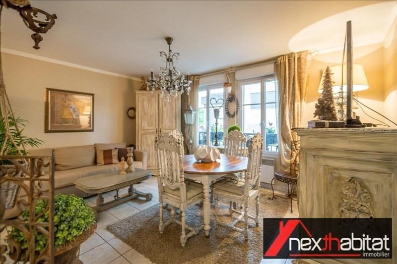 Vente appartement Les pavillons sous bois 158000€ - Photo 3