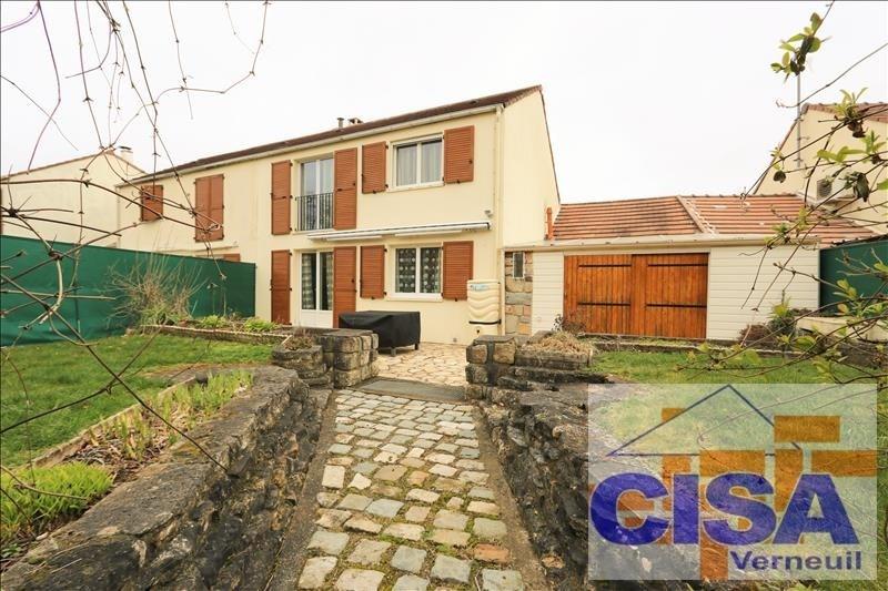 Vente maison / villa Pont ste maxence 189000€ - Photo 1