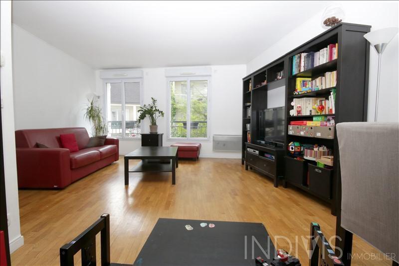 Sale apartment Puteaux 519000€ - Picture 4
