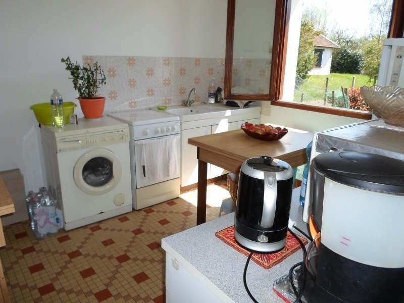 Vente maison / villa Selles st denis 70000€ - Photo 5