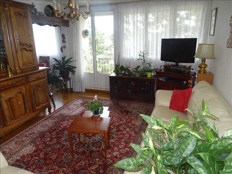 Sale apartment Franconville 234 000€ - Picture 1