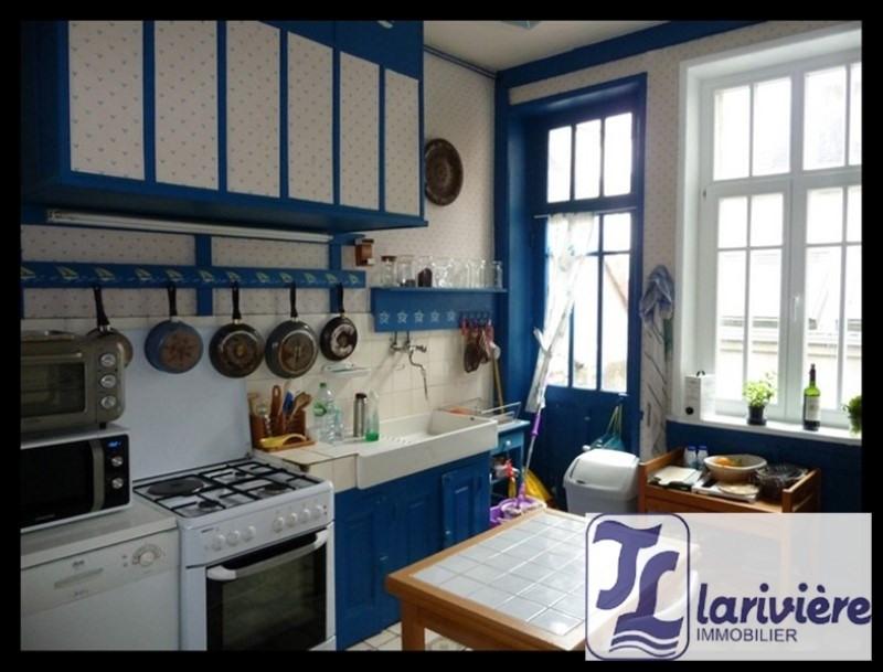 Vente maison / villa Wimereux 410000€ - Photo 5