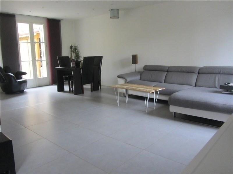 Vente maison / villa Osny 355300€ - Photo 1