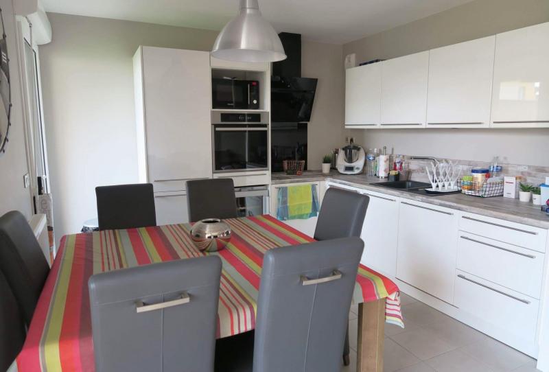 Vente appartement Sainte-geneviève-des-bois 249000€ - Photo 1