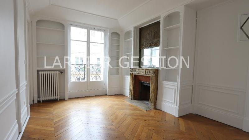 Location appartement Paris 17ème 3800€ CC - Photo 4