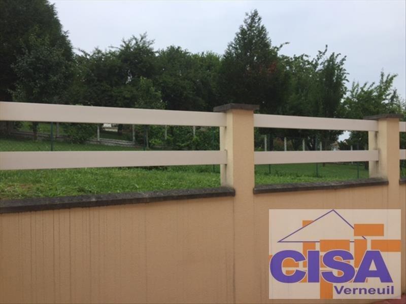 Rental house / villa Rantigny 950€ CC - Picture 7