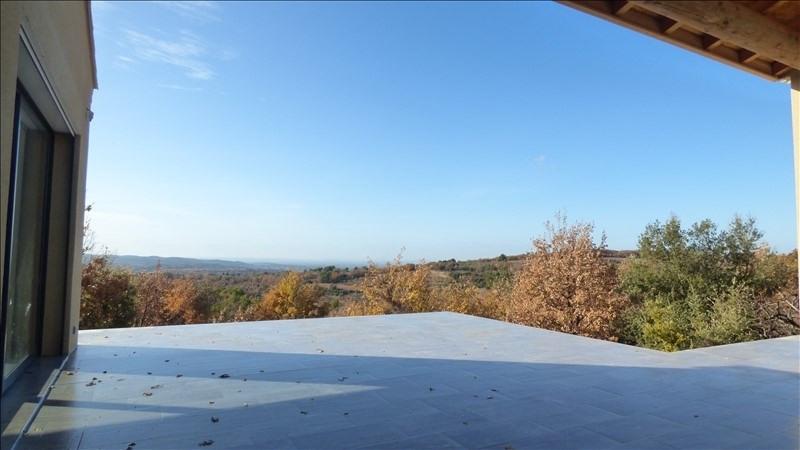 Vente de prestige maison / villa Blauvac 595000€ - Photo 4