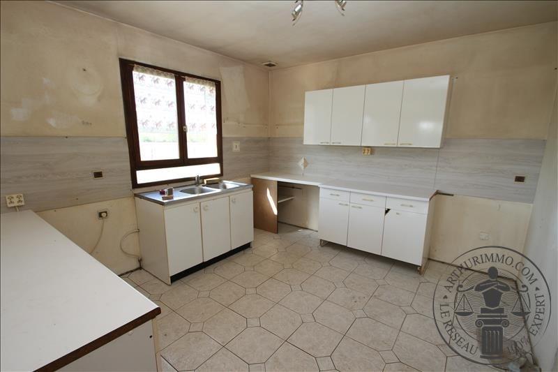 Vente maison / villa Dourdan 250000€ - Photo 4