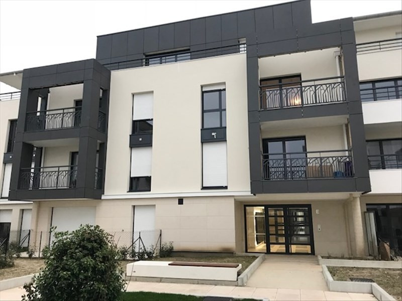 Vente appartement Colombes 256 500€ - Photo 1