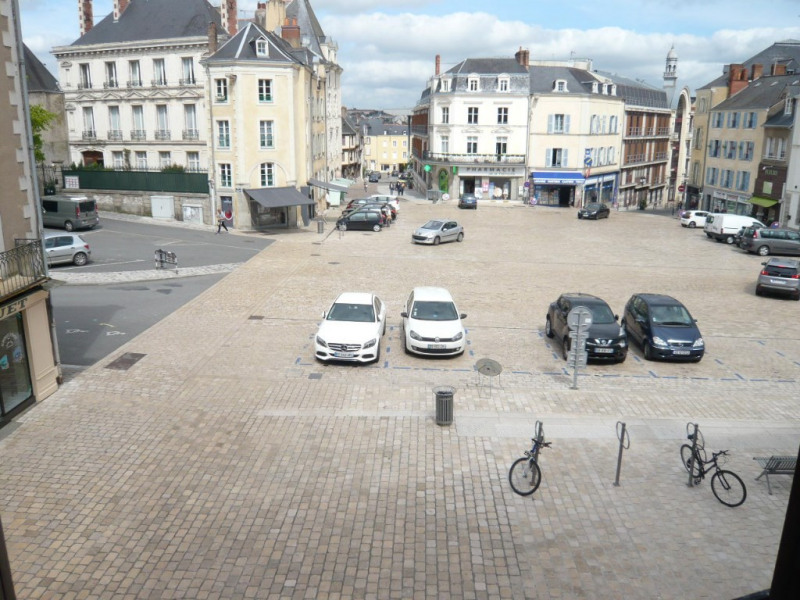 Rental apartment Laval 318€ CC - Picture 6