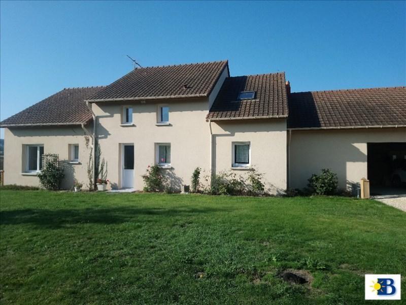 Vente maison / villa Colombiers 279575€ - Photo 10