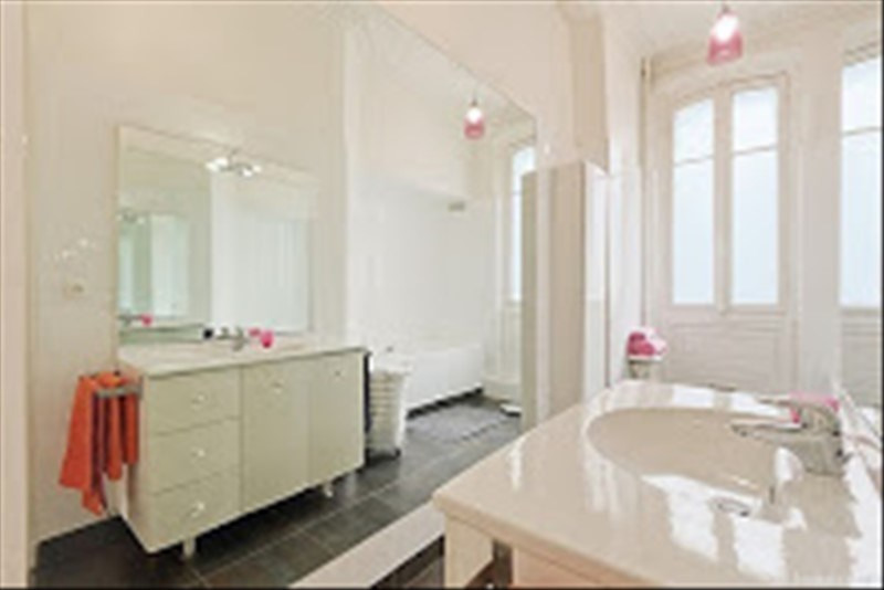 Rental apartment Paris 7ème 7400€ CC - Picture 9
