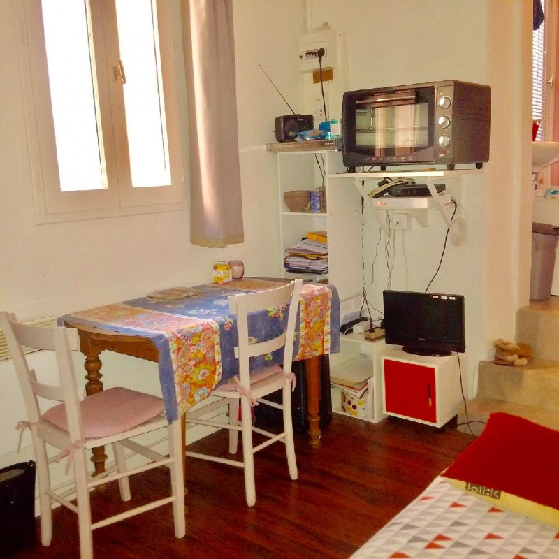Location appartement Toulouse 350€ CC - Photo 2