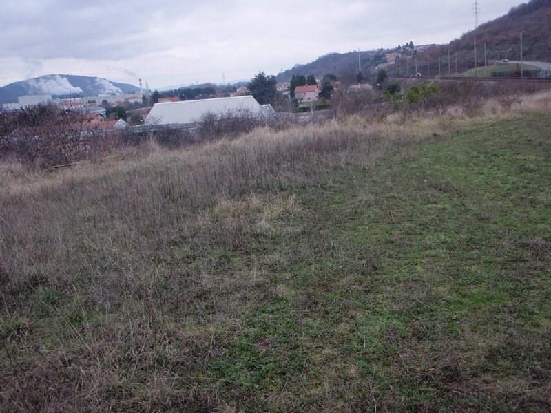 Revenda terreno Laveyron 61000€ - Fotografia 2
