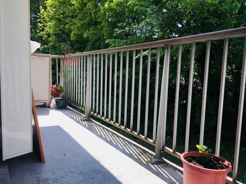 Vente appartement Gagny 220 000€ - Photo 2