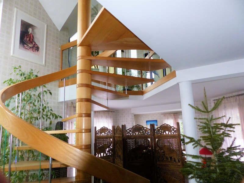 Vente de prestige maison / villa Eckartswiller 487500€ - Photo 4